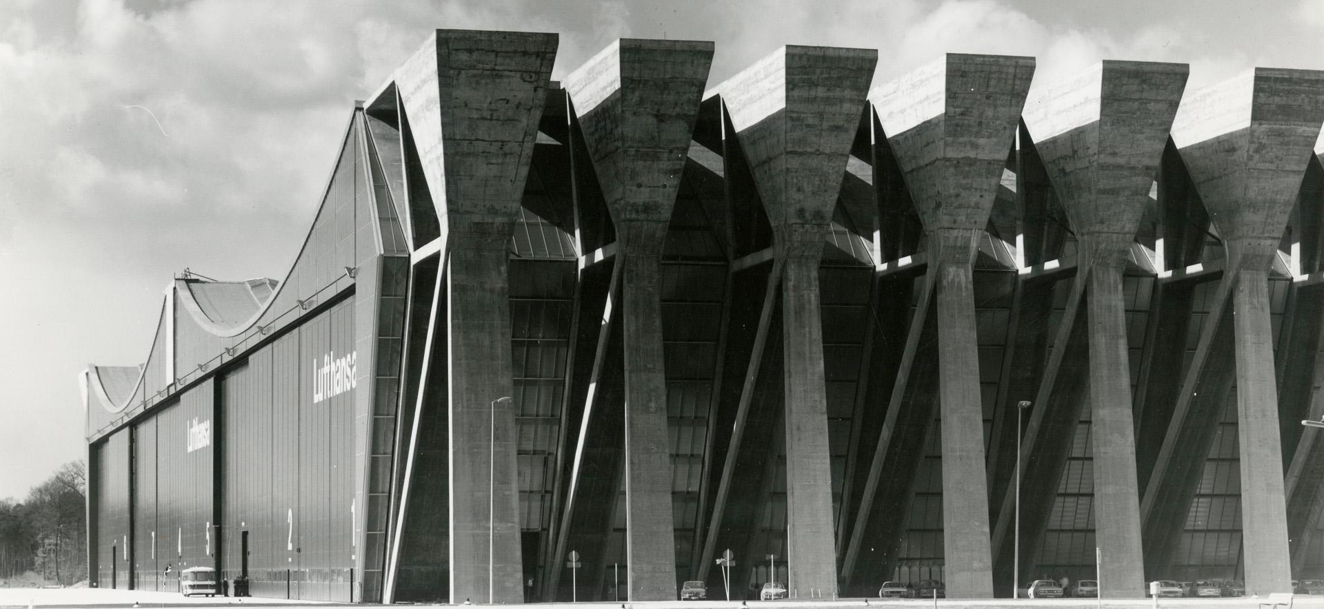 Architekten In Frankfurt frankfurter beton dramaturgie schirn mag