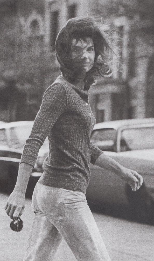 Jacqueline Kennedy  nackt