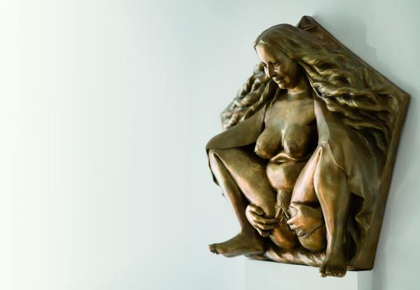 Künstler Aschaffenburg die grenzen sind fließend schirn mag