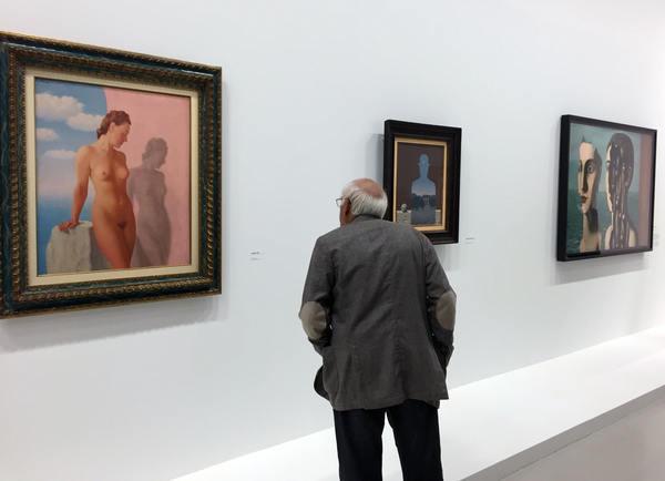 Galerie reife pralle Verbreitung
