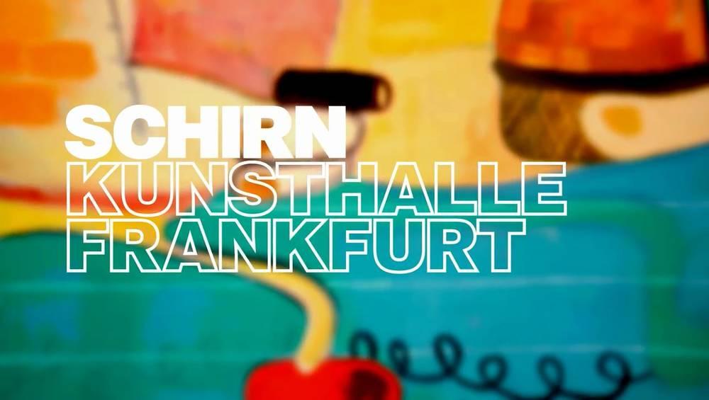 Frankfurter Bad saul schirn kunsthalle frankfurt