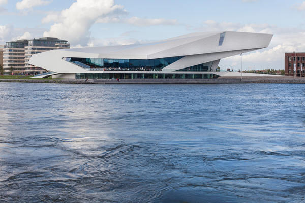 ISE 2018: World Masters of Projection Mapping Amsterdam